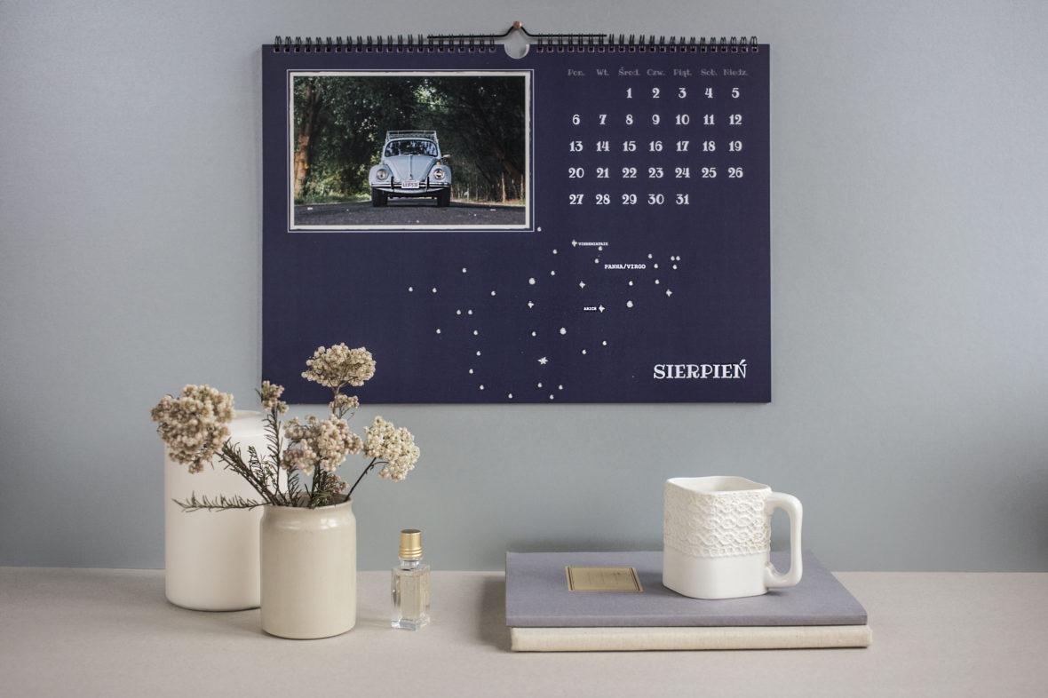 Kalendarze nowe 1