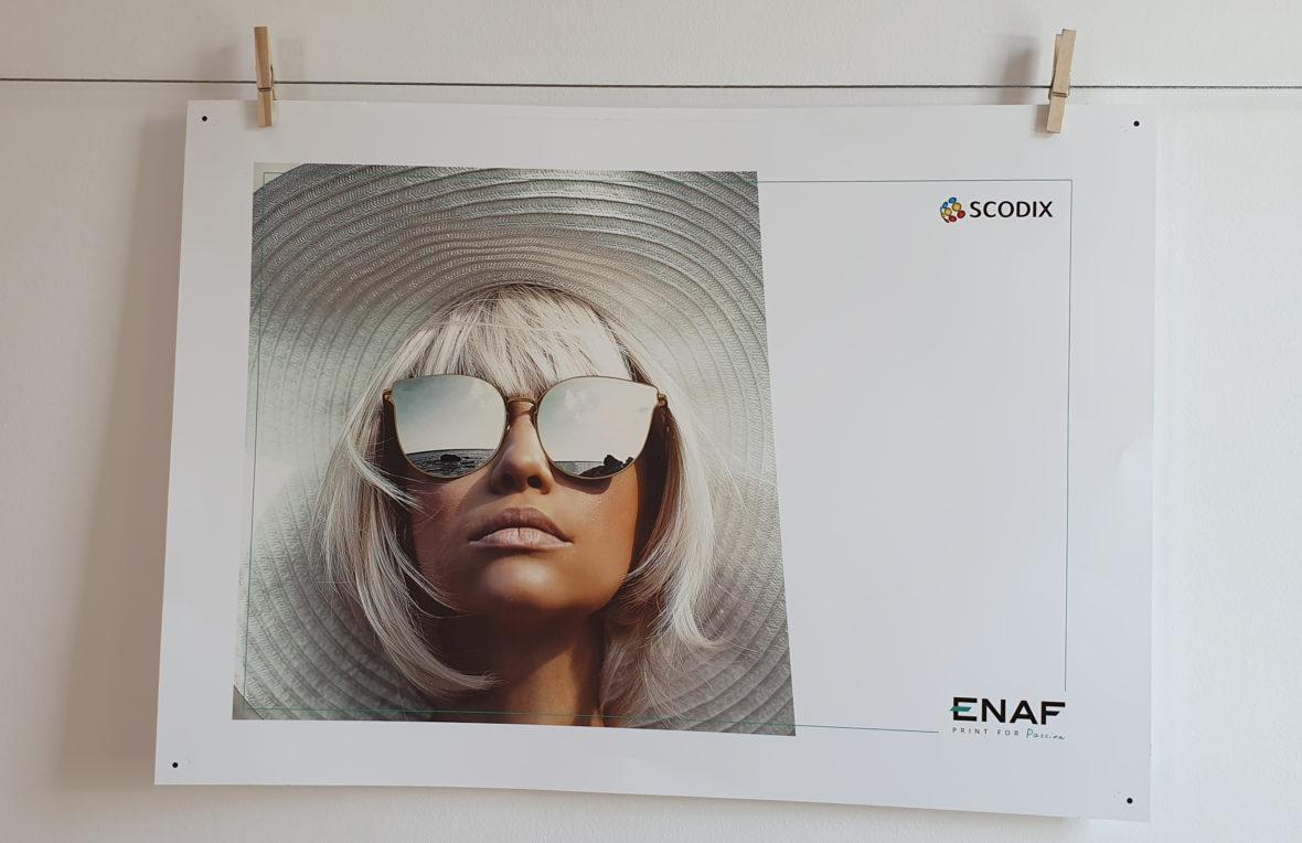 Plakat Enaf