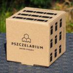 Pudełko Pszczelarium 3